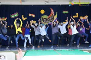 Report Farewell Party 2014