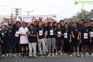 BITSATHON 10K Run