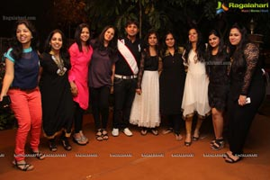 Bollywood Nights Theme Party by JK