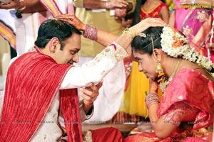 BVSN Prasad Daughter Wedding