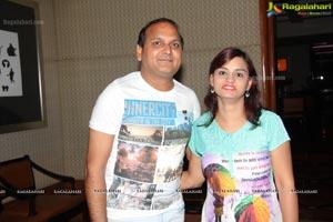 Deepali Bhutada Birthday Party
