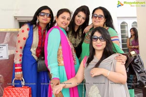 Seema Bhatia Get Together