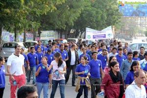Glaucoma Awareness Walk