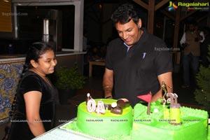 Guru Birthday Party