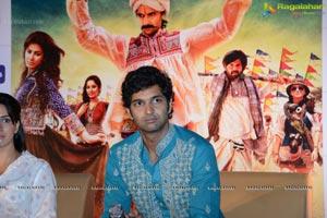 Hindi Film Jal Promotion