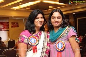 JCI Hyderabad Deccan Womens Day 2014