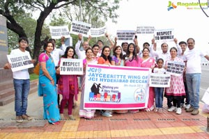 Respect Women and Save Girl Child