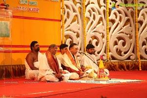 Sri Kala Sudha Ugadi Puraskaram Awards