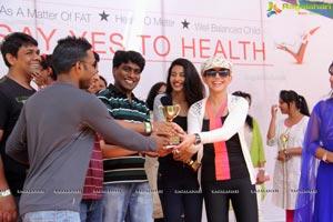 Livlife Hospitals Health Awareness Event
