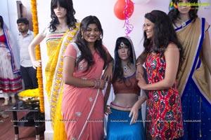 Love9 Fashion Boutique Launch