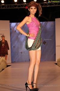Nature Dies Fashion Show