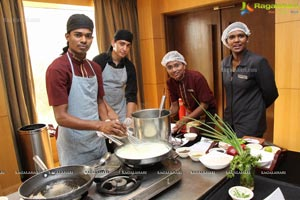 Womens Day Cooking Contest