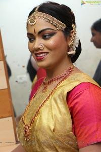 Penubolu Bhavana Bharatnatyam