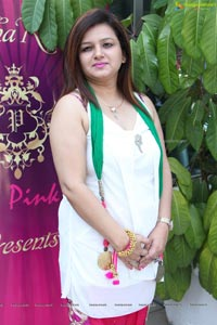 Pink Holi Celebrations 2014