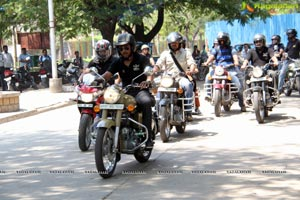 Royal Enfield Road Rally
