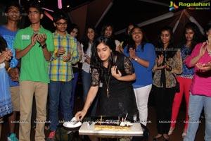 Shikaa Birthday Party