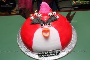 Snudhit Birthday Party