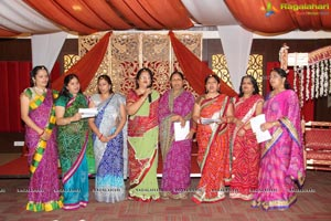 Teej Function of Preksha
