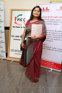 FICCI Ladies Organization Women 2020