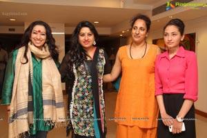 Femin-2 - Group Women Artists Show