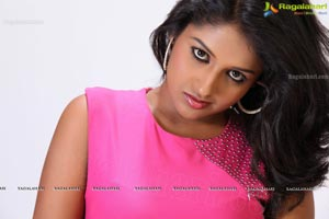 Isha Ranganath Photoshoot