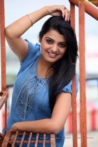 Sandalwood Heroine Tashu Kaushik