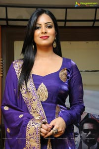 Aakanksha at Geetha Platinum