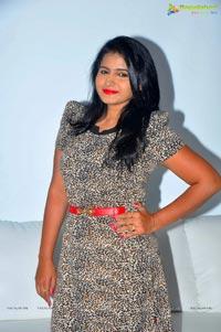 Tanusha Swathi Hot Pics
