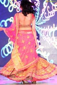 Adah Sharma in Saree