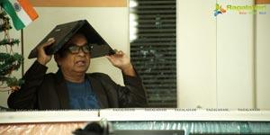 Brahmanandam Comedy Photos