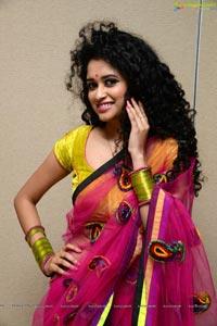 Cute Stills of Soumya Sukumar