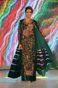 Lakshmi Manchu GR8 Women Awards