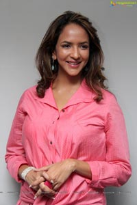 Lakshmi Manchu Teach For a Change