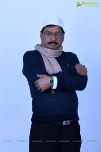 MS Narayana Crazywala