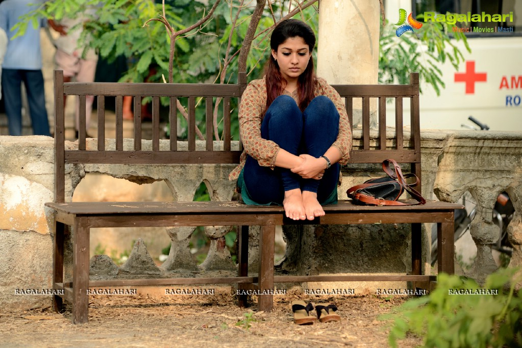 Nayanatara Exclusive Stills from Anamika, Exclusive Gallery