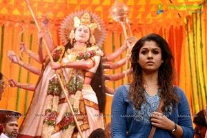 Nayanatara in Anamika