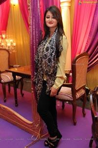 Nilofer Hyderabad Race Course Fashion Show