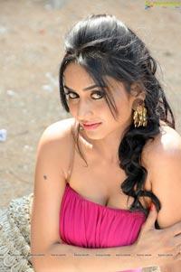 Pooja Sri Hot Pics