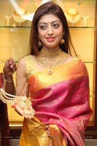 Pranitha Subhash Reliance Jewels Saubhagya Offer