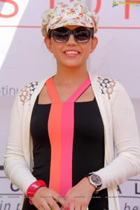 Reet Sahu at Say Yes to Health Event