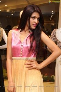 Ritu Biradar Vijay Rana Showroom