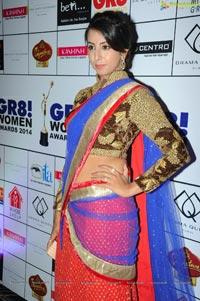 Sanjana GR8 Women Awards