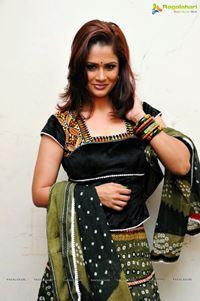 Shilpa Chakravarhty