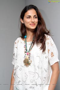 Shilpa Reddy Teach For a Change
