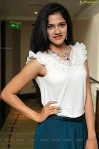 Simran Chowdary Desire Exhibition