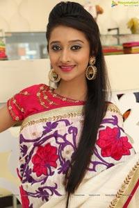 Model Soumya at Trisha Boutique