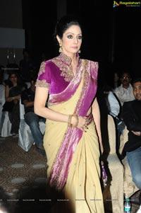 Sridevi Kapoor GR8 Women Awards