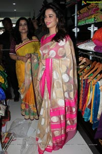 Tamanna at Trisha Boutique
