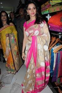 Tamanna at Trisha Boutique