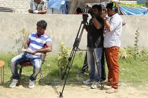 Edhenti Govinda Working Stills